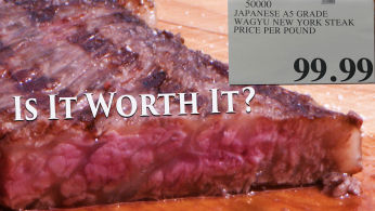 Is Wagyu Beef Worth It?