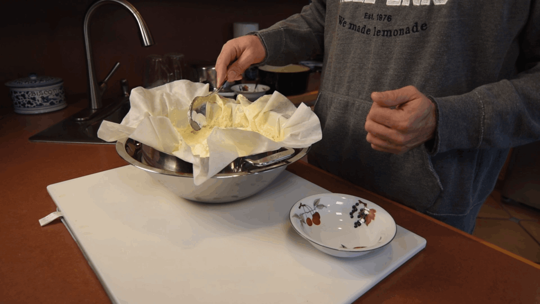 Easy Greek Yogurt Recipe